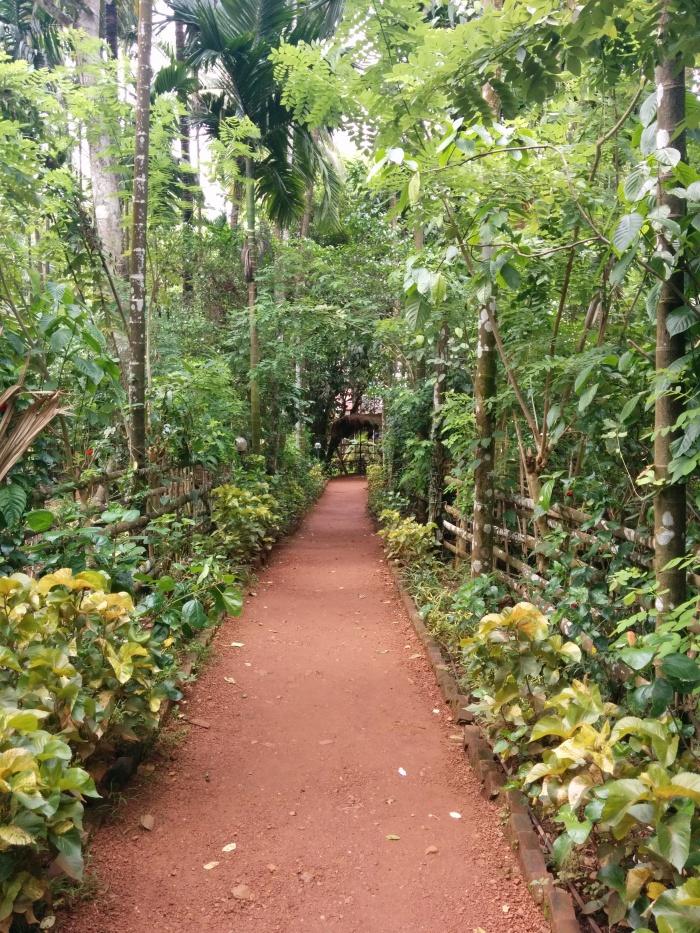Sahkari Spice Garden, Ponda